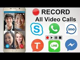 record skype video calls how to record video call on imo skype whatsapp facebook