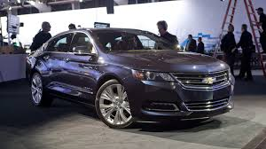 2015 Chevrolet Impala Station Wagon? Twin Renderings Explore The ...
