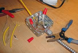 how to wire an electrical outlet under the kitchen sink outlet wiring adding a junction box to an existing circuit at Junction Box Wiring