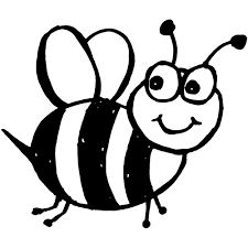Some of the coloring page names are bees coloring learny kids, bee peeking behind beehive coloring netart, spring bee coloring bees bugs butterflies 586389 coloring butterfly coloring, beehive is house of bees coloring netart, a bee going outside. Nice Bumble Bee Outline Special Picture Bee Coloring Pages Bee Pictures Bee Printables