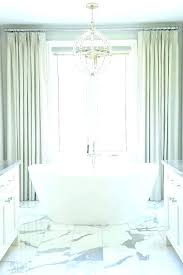 chandelier over tub chandelier above tub chandelier over bathtub view full size chandelier above bathtub home decor photos modern tubular chandelier
