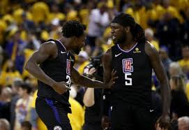 Nba Teams Projecting The Los Angeles Clippers Depth Chart