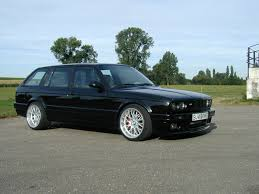 BMW e30 Touring | Bmw | Pinterest | Bmw e30 touring, E30 and Bmw e30