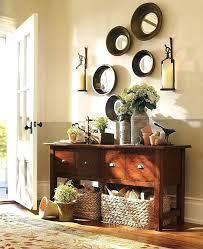 foyer furniture ideas. Decor Small Foyer Decorating A Entryway Ideas Decorate Table . Wall Ergonomic Furniture