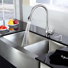36 inch farmhouse sink stainless steel farmhouse sink double bowl kraus pordelain table