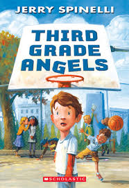 book third grade angels by jerry spinelli