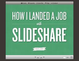 slede share the marketers guide to slideshare