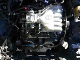 3.4 swap in '92 4runner + some build up - YotaTech Forums