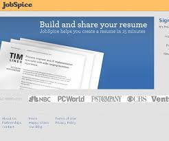 Top 5 Free Resume Builder Sites