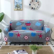 2 sets sofa cover 2 seater l shaped