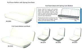 replacement seat cushions front re your seats comfort for outdoor swing chair uk replaceme