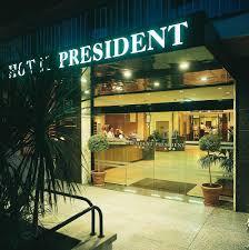 Hotel President Hotel President
