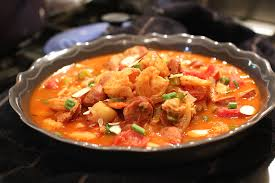 Image result for seafood gumbo