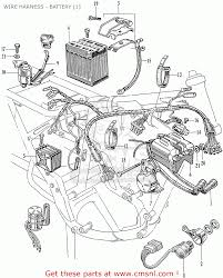 1974 honda ct70 wiring diagram likewise ct90 wiring harness further honda trx wiring diagrams auto diagram