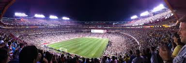 Fedex Field Landover Md Seating Chart Fedex Field Parking Guide Rates Maps Deals And Tips