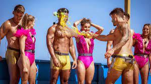 "Love Island"" 2021 (RTL2): Granaten ..."