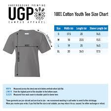 Next Level Kids Size Chart Basic Block University Of Michigan Next Level Youth Premium Short Sleeve T Shirt Gold