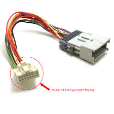 wiring harness for car radio wiring diagram and hernes 538 car audio wire harness from 95 suppliers global sources