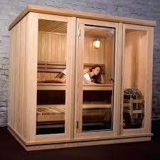 home sauna cost. In Home Sauna Indoor Saunas Vancouver . Cost