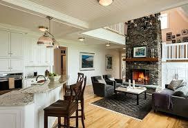 open kitchen living room open kitchen living room design open concept kitchen and living room pertaining