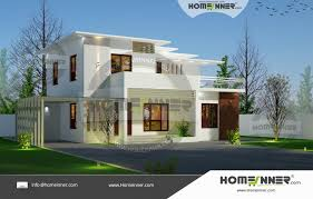Best House Pics 1816 Sq Ft 5 Bedroom Ultra Modern Best House Design