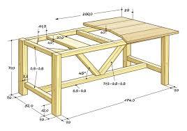 10 Einen Esstisch Bauen Esszimmer Wohndesignwikicom