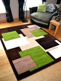 green brown rug and rugs designs gold indoor area olive green brown rug