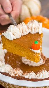 crustless pumpkin pie recipe video