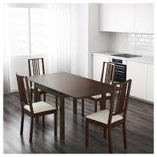 Ikea Dinning Room bjursta extendable table birch veneer ikea 7867 by uwakikaiketsu.us