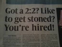 graduate don t fret or be do fret a world of randomness sunday times article 7 7 13