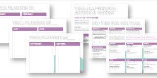 Year Planner For Artists And Makers The Arts Development