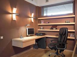 basement office design. HD Pictures Of Small Basement Office Design Ideas C