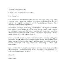 Recruiter Cover Letter Sample Cover Letter To A Google Recruiter
