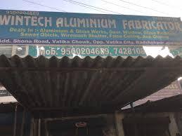 wintech aluminium fabricator badshahpur aluminium window dealers in gurgaon delhi justdial