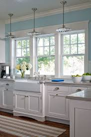 my kitchen remodel windows flush with counter