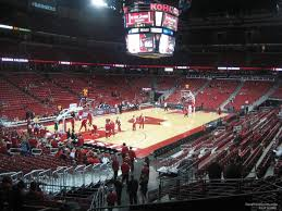 Kohl Center Section 112 Rateyourseats Com