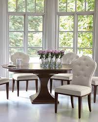 haven 54 round dining table with leaf
