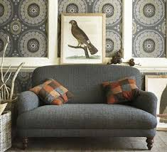 traditional living rooms two seater harris tweed sofa | tartans, tweeds and  plaids | Pinterest | Traditional living rooms, Harris tweed and Tweed