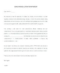 Business Letter Formatting Template Inspiration Simple Business Proposal Template Myevolution