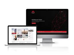 Real Estate Design Real Estate Web Design Trends In Dubai 2018
