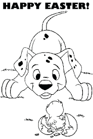 Free Easter Coloring Pages Disney The Art Jinni