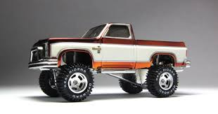 First Look: Hot Wheels HWC Series 13 Real Riders '83 Chevy ...