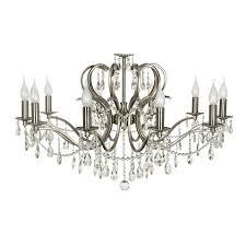 Люстра <b>Arti Lampadari Pisani</b> E 1.1.10.601 N купить в Москве