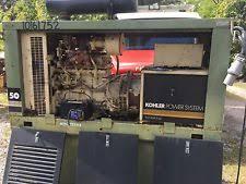 50 kw diesel generator 50 kw kohler diesel generator