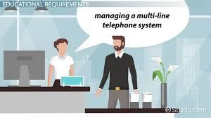 Personnel Specialist Job Description Hotel Guest Service Agent Job Description And Education Requirements