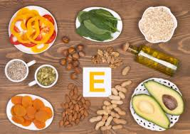 Vitamin E Food Sources Chart Tocotrienols Benefits Side Effects And Risks