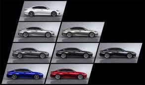 Provocative Elegance The 2019 Lexus Es Lexus Es Lexus