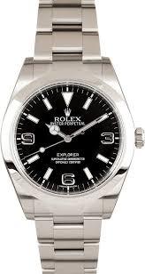 Rolex Models Find Your Rolex Watch Bobs Watches