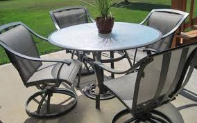 chair table round dining rectangle covers fascinating home outdoor patio set vintage large small and argos