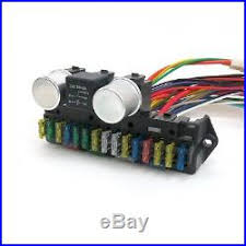 circuit wire wiring harness 8 Circuit Wiring Harness 21 circuit wiring harness street rod hot rod universal wire kit